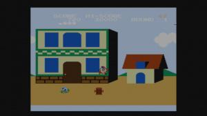 Pac-Land Review - Screenshot 2 of 3