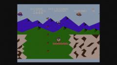 Pac-Land Screenshot