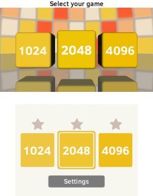 2048 Review - Screenshot 1 of 3