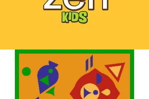 Color Zen Kids Screenshot