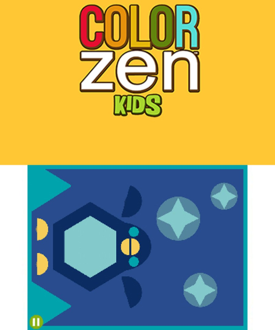 Color Zen Kids Screenshot