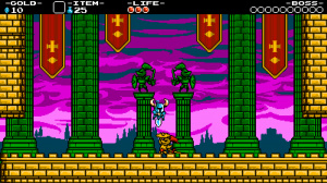 Shovel Knight Review - Screenshot 5 of 9