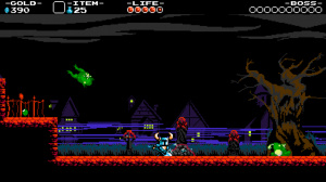 Shovel Knight Review - Screenshot 7 of 9