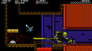 Shovel Knight Review - Screenshot 3 of 9