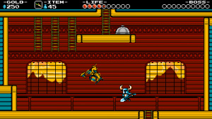 Shovel Knight Review - Screenshot 8 of 9