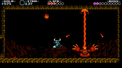 Shovel Knight Screenshot