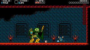 Shovel Knight Review - Screenshot 5 of 9