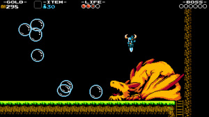 Shovel Knight Review - Screenshot 1 of 9