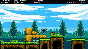 Shovel Knight Review - Screenshot 9 of 9