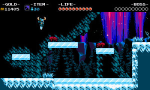 Shovel Knight Review - Screenshot 2 of 9