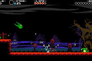 Shovel Knight Screenshot