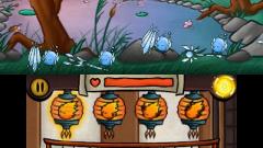 Cocoro Line Defender Screenshot