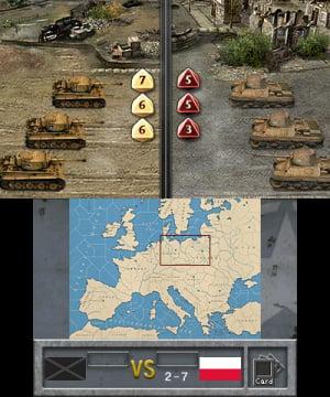 European Conqueror 3D Review - Screenshot 4 of 7