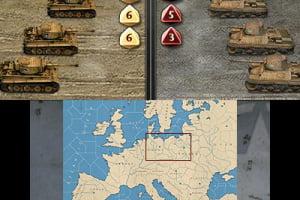 European Conqueror 3D Screenshot