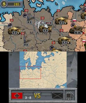European Conqueror 3D Review - Screenshot 2 of 7
