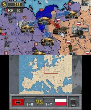 European Conqueror 3D Review - Screenshot 3 of 7
