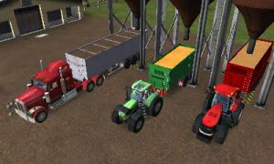 Farming Simulator 14 Review - Screenshot 4 of 5