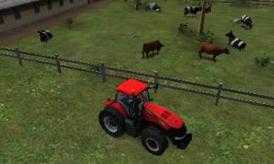 Farming Simulator 14 Review - Screenshot 3 of 5