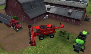 Farming Simulator 14 Review - Screenshot 2 of 5