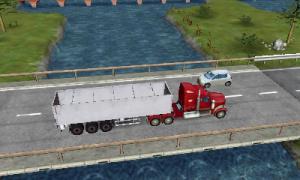 Farming Simulator 14 Review - Screenshot 1 of 4