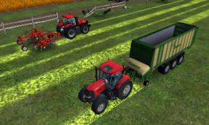 Farming Simulator 14 Review - Screenshot 1 of 5