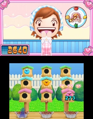 Cooking Mama 5: Bon Appétit Review - Screenshot 2 of 7