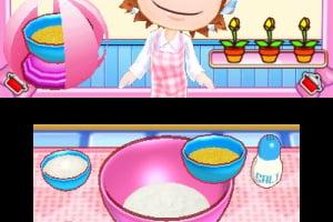 Cooking Mama 5: Bon Appétit Screenshot