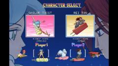 Ice Cream Surfer Screenshot