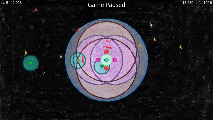 ZaciSa's Last Stand Review - Screenshot 3 of 3