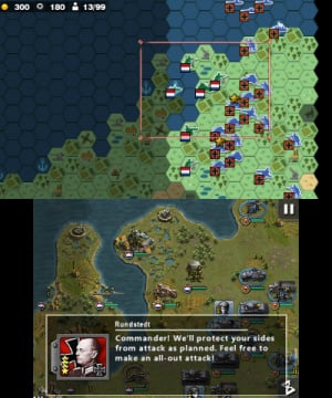Glory of Generals Review - Screenshot 4 of 8