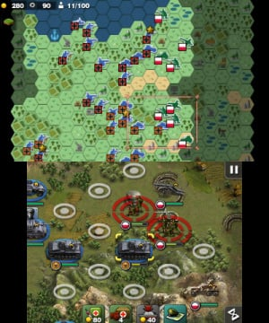 Glory of Generals Review - Screenshot 8 of 8