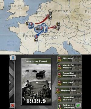 Glory of Generals Review - Screenshot 5 of 8