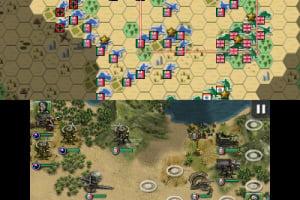 Glory of Generals Screenshot