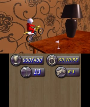 Toy Stunt Bike Review - Screenshot 5 of 5