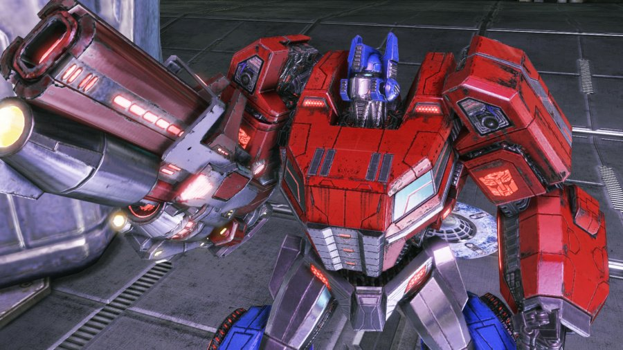 Transformers: Rise of the Dark Spark Review - Screenshot 7 of 7