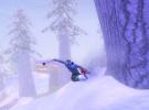 SSX Blur Screenshot