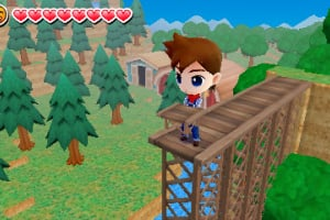 Harvest Moon: The Lost Valley Screenshot