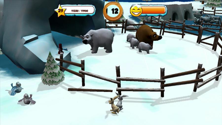 My Arctic Farm Review - Screenshot 2 of 2