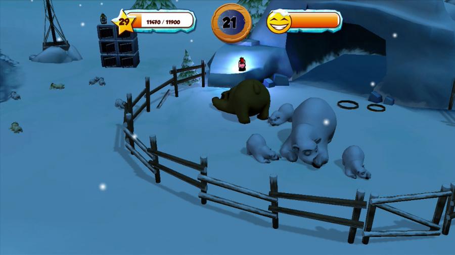My Arctic Farm Review - Screenshot 1 of 2