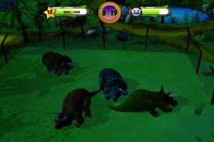 My Jurassic Farm Screenshot