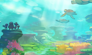 Squids Odyssey Review - Screenshot 2 of 3