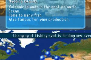 My Aquarium: Seven Oceans Screenshot