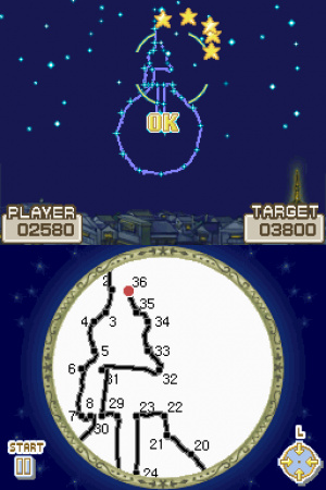 Mysterious Stars: The Singer Review - Screenshot 2 of 4