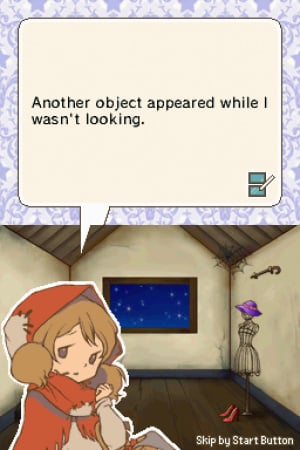 Mysterious Stars: A Fairy Tale Review - Screenshot 4 of 4