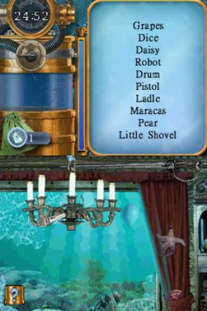 Hidden Expedition: Titanic Review - Screenshot 2 of 4
