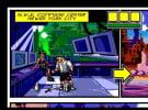 Comix Zone Screenshot