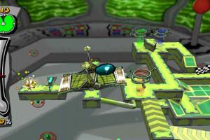 Mercury Meltdown Revolution Screenshot