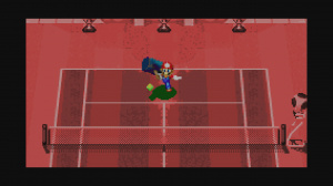 Mario Tennis: Power Tour Review - Screenshot 4 of 4