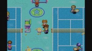 Mario Tennis: Power Tour Review - Screenshot 3 of 4