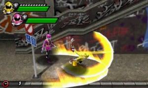 Power Rangers Super Megaforce Review - Screenshot 1 of 3
